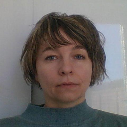 Galina Oustinova-Stjepanovic