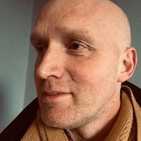 Tobias Kelly